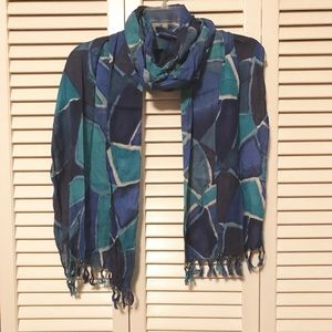 🆕 Listing Coldwater Creek Scarf